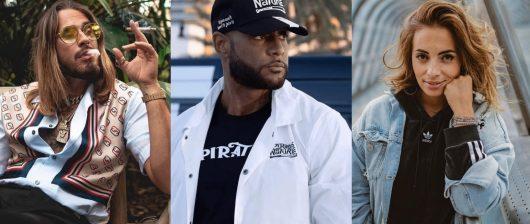 Booba dédicace SCH dans le remix de Kayna, les fans rêvent d'un feat