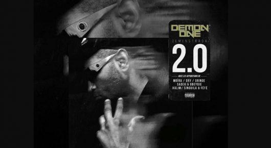 Demon One, son nouvel album et le buzz autour de la réparation de ses dents